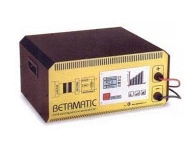 caricabatteria Betamatic