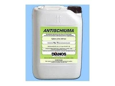 Dianos antischiuma