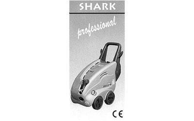 idropulitrici Shark