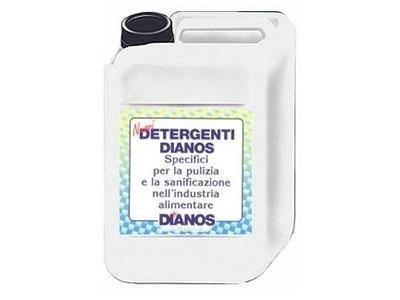 detergente industria alimentare Dianos