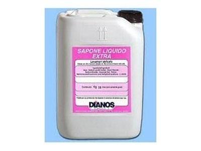 sapone liquido extra Dianos