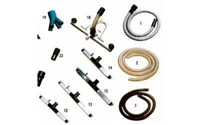 accessori aspirapolveri industriali