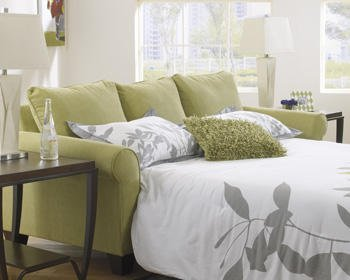 Sofas and other furniture