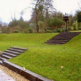 Garden design derby shaun foxon landscape garden for Garden design derbyshire