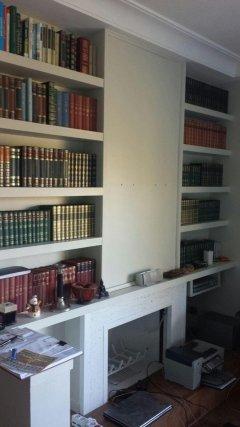 restauro mobili roma
