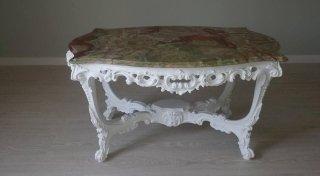 restauro mobili antichi roma