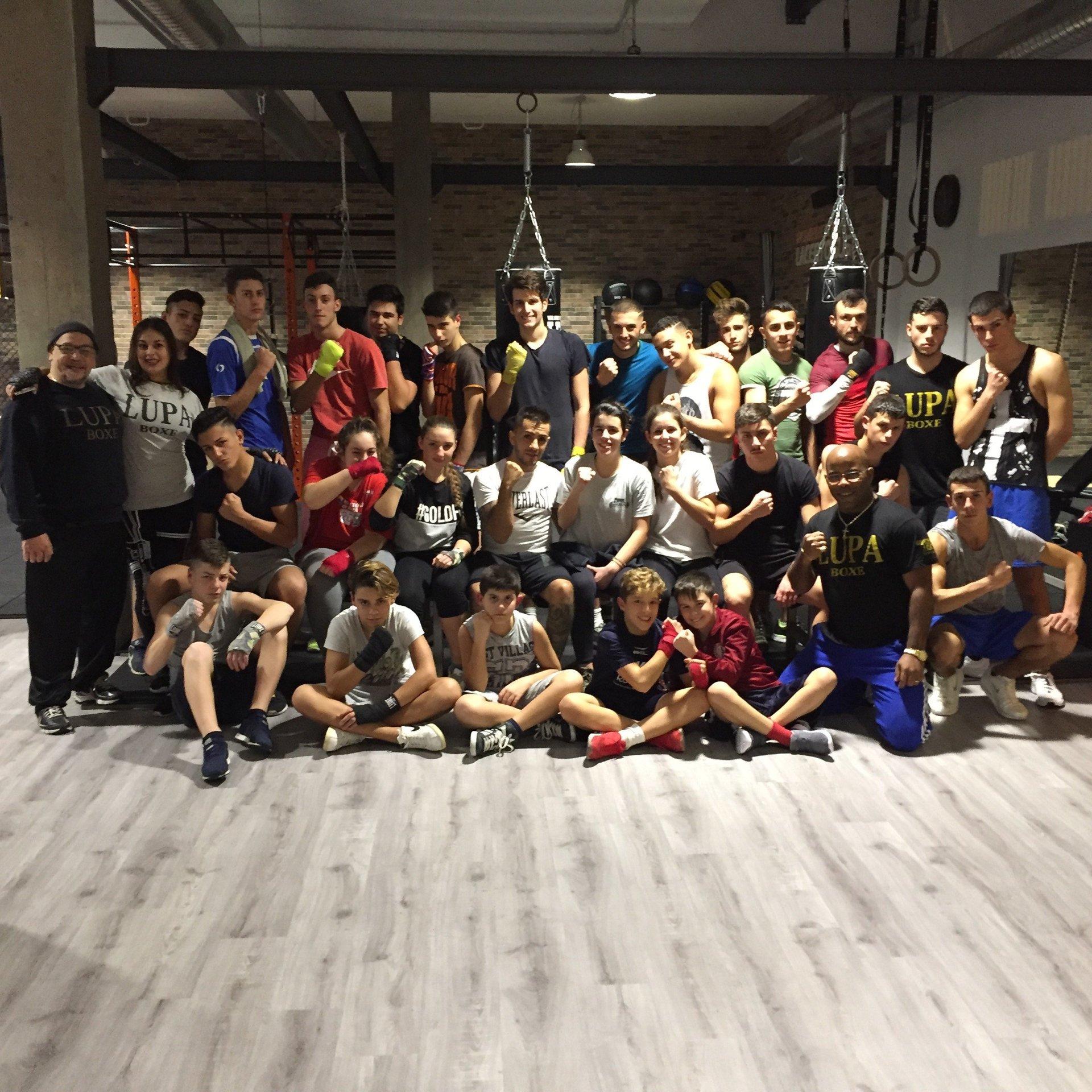 Lupa Sport Club