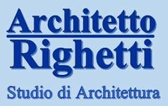 ARCHITETTO RIGHETTI CLAUDIO - LOGO