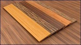 parquet in legno prefiniti