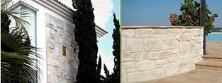 pareti esterne