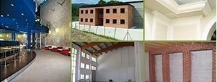 costruzione locali commerciali
