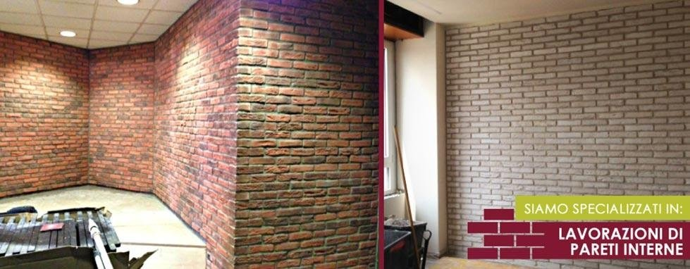 rivestimenti pareti esterne