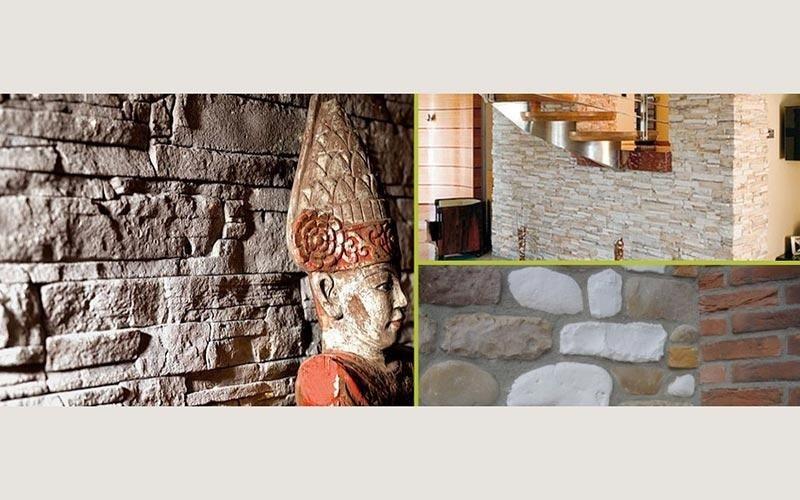 rivestimenti pietre ricostruite