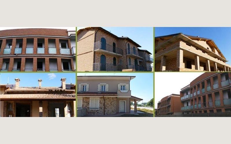 ristrutturazione ville appartamenti