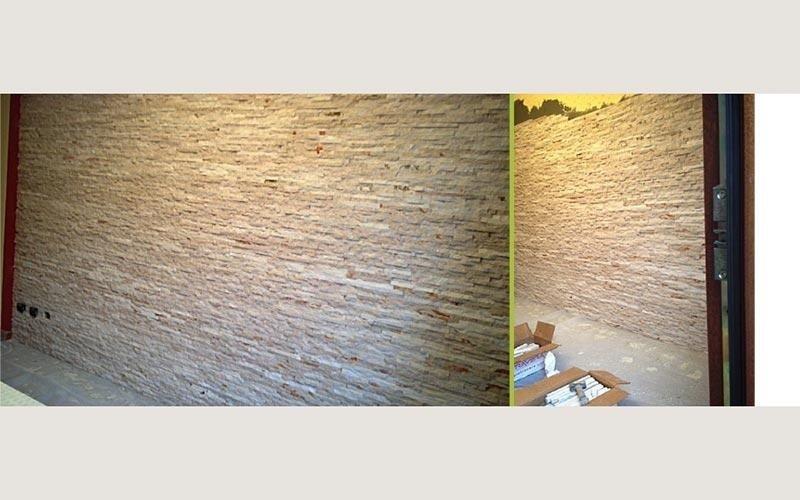 rivestimento pareti pietra