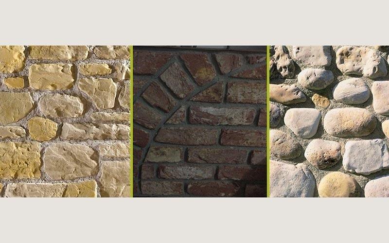 realizzazione muretti pietra