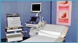ecografie ginecologiche