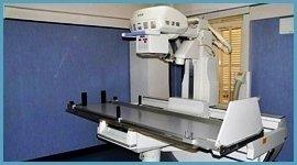 ambulatori di radiologia