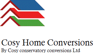 cosy conservatory conversions logo