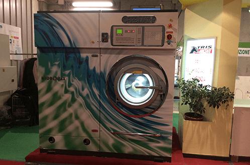 lavaggio a secco