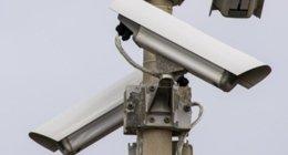 telecamere controllo accessi