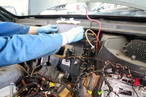 officina Mercedes-Benz e Smart