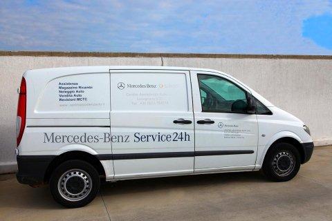 Servizio assistenza h24