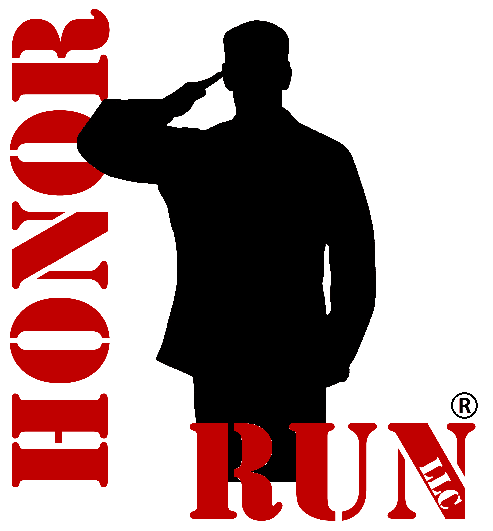 Honor Run LLC Logo