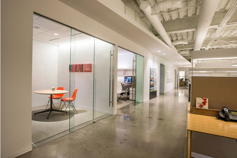 Rent Modern Affordable Co Working Private Office Space