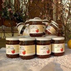 confettura di mele, produttore diretto