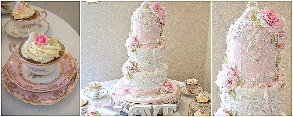Wedding Cake Designer Bristol, Bath, Gloucestershire, Somerset