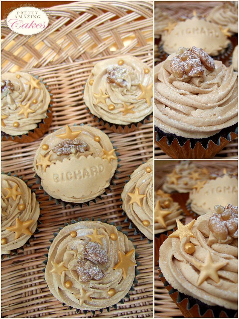 Patisserie Cupcakes Bristol