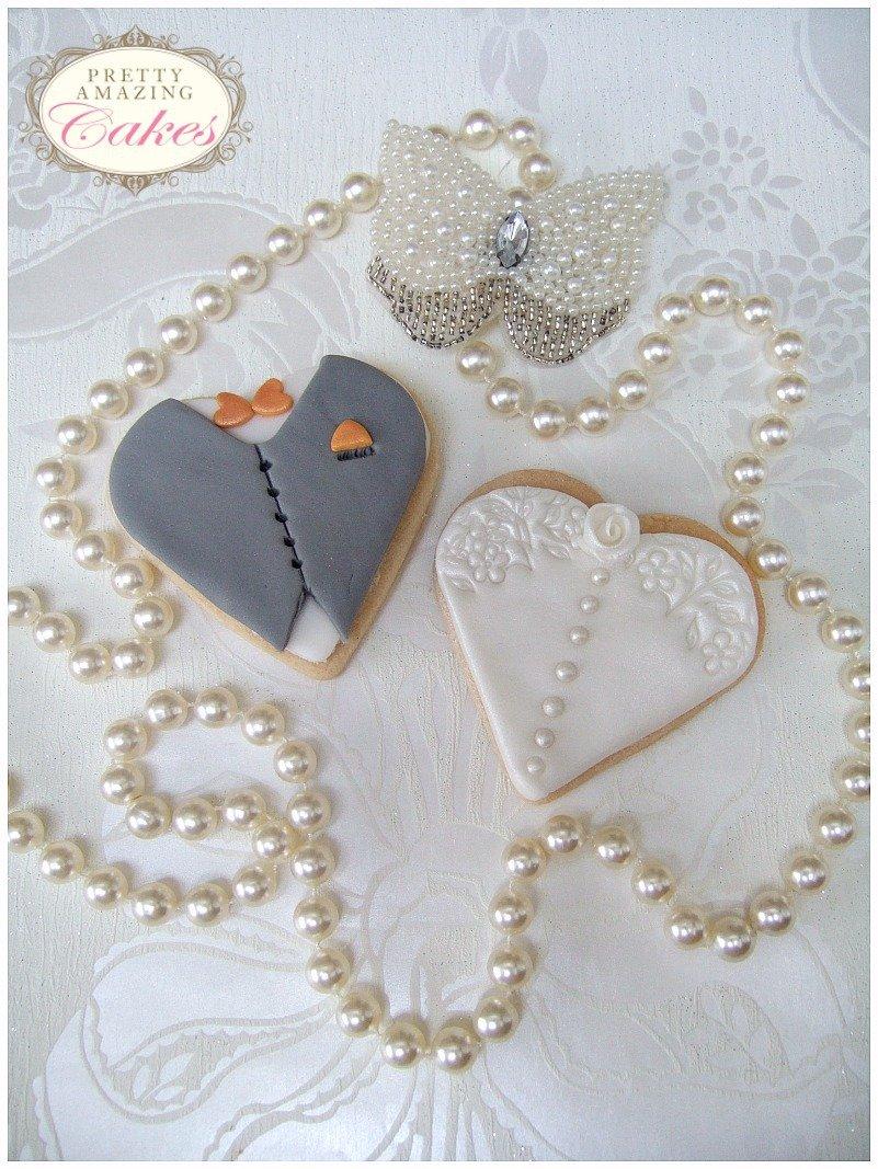 Wedding Favours Bristol | Cookie Wedding Favours