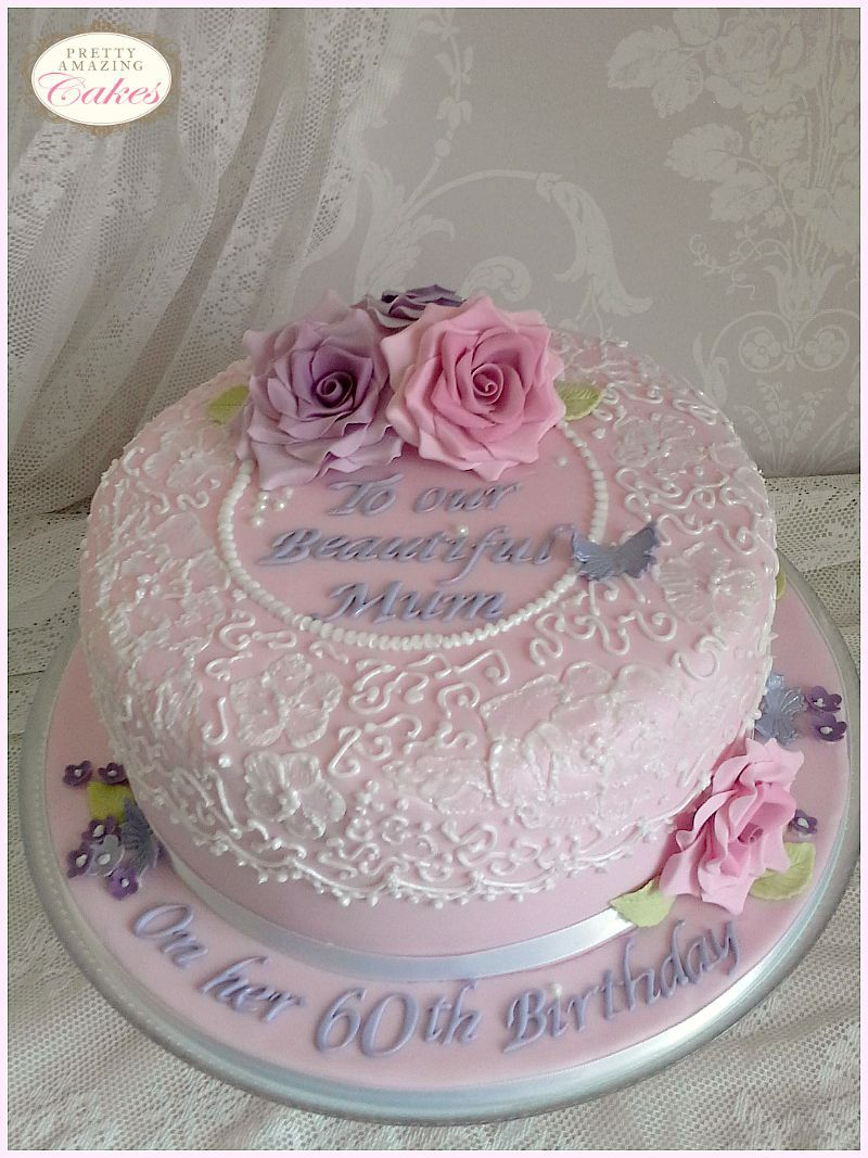 Bristol birthday cake makers