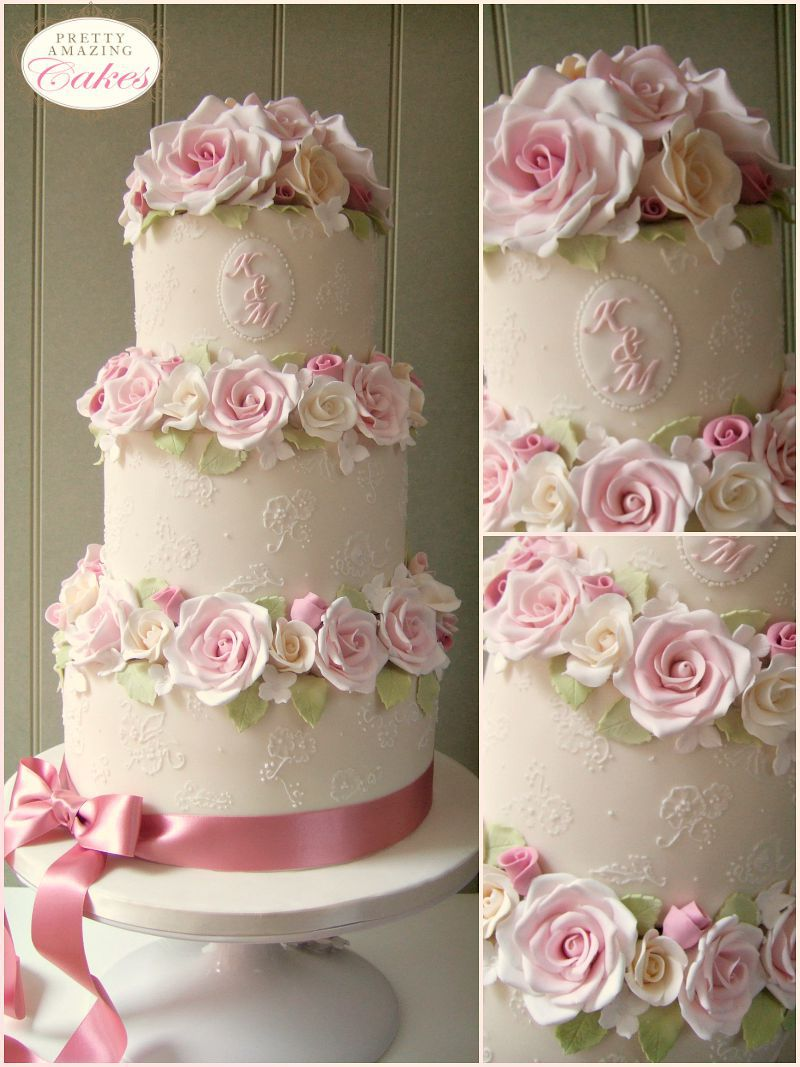 Wedding Cakes Bristol Gloucester Bespoke Wedding Cakes