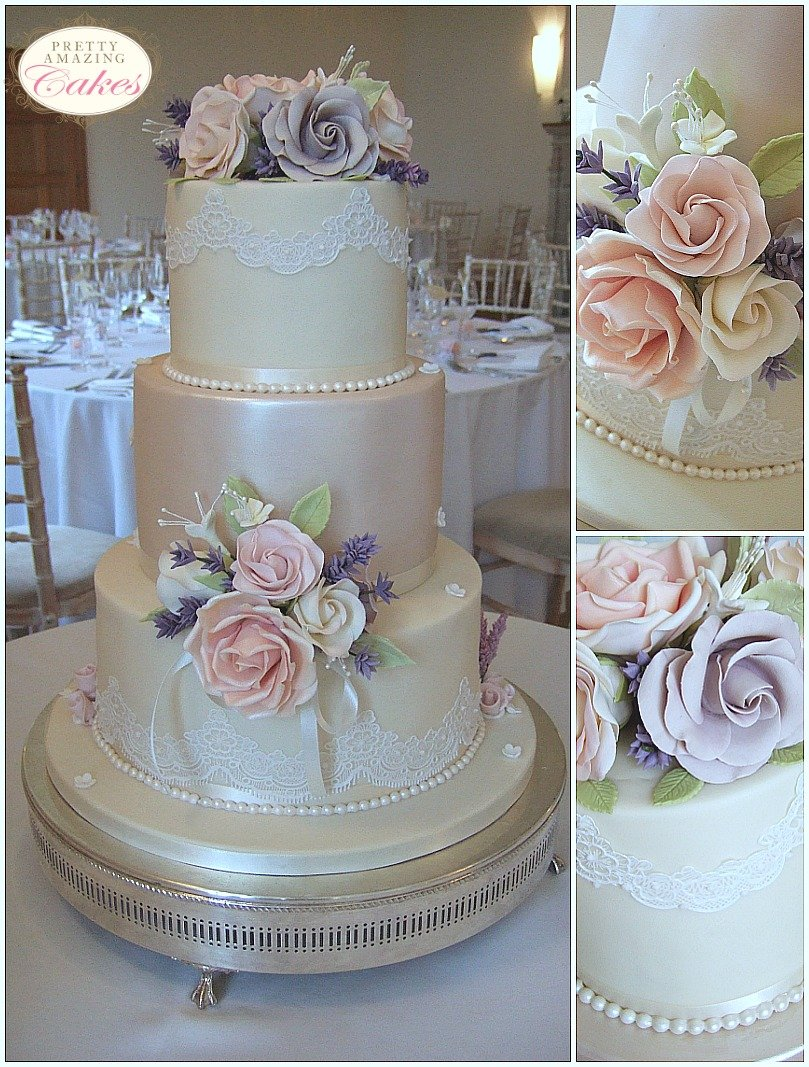 award winning white wedding cake recipe wedding cakes bristol gloucestershire cotswolds bath 10972