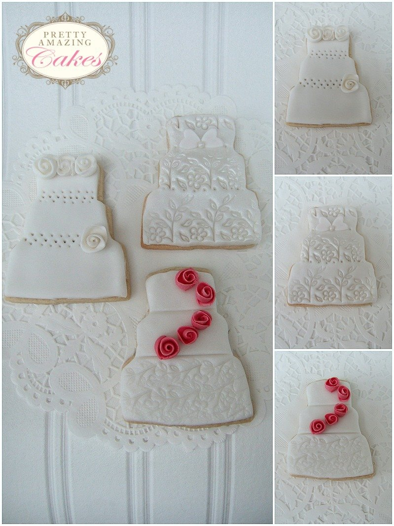 Wedding Favours Bristol Cookie Wedding Favours