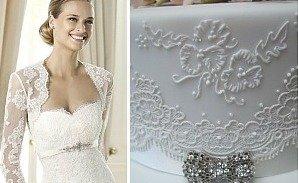 Wedding Cake Design Consultations in Bristol