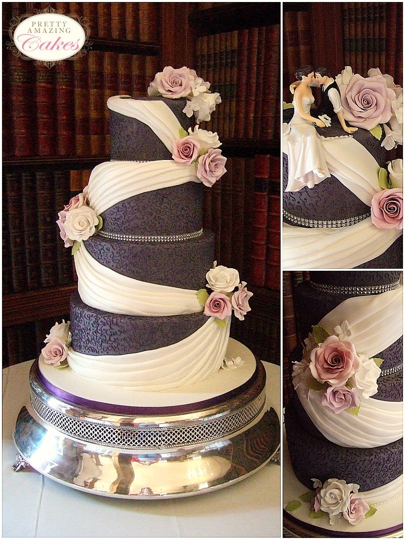 Wedding Cakes Gloucestershire