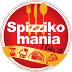 PIZZA & HAMBURGER SPIZZIKOMANIA - LOGO