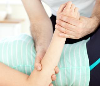 attività fisioterapica