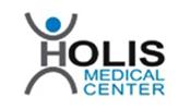 HOLIS MEDICAL CENTER - LOGO