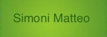 Logo Matteo Simoni