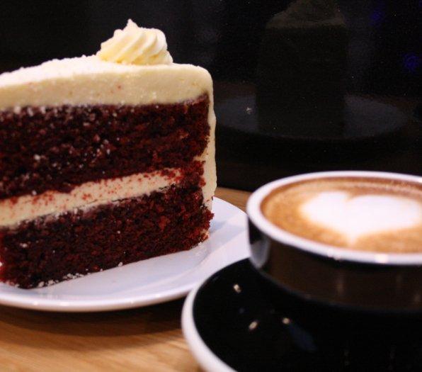 Whitford Cafe