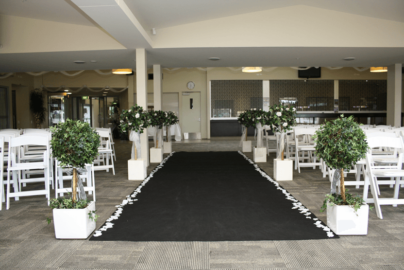 function and event room hire