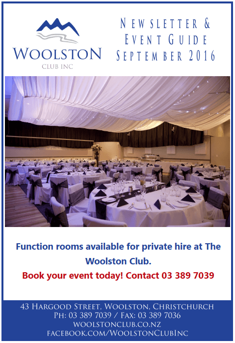 function rooms avaible