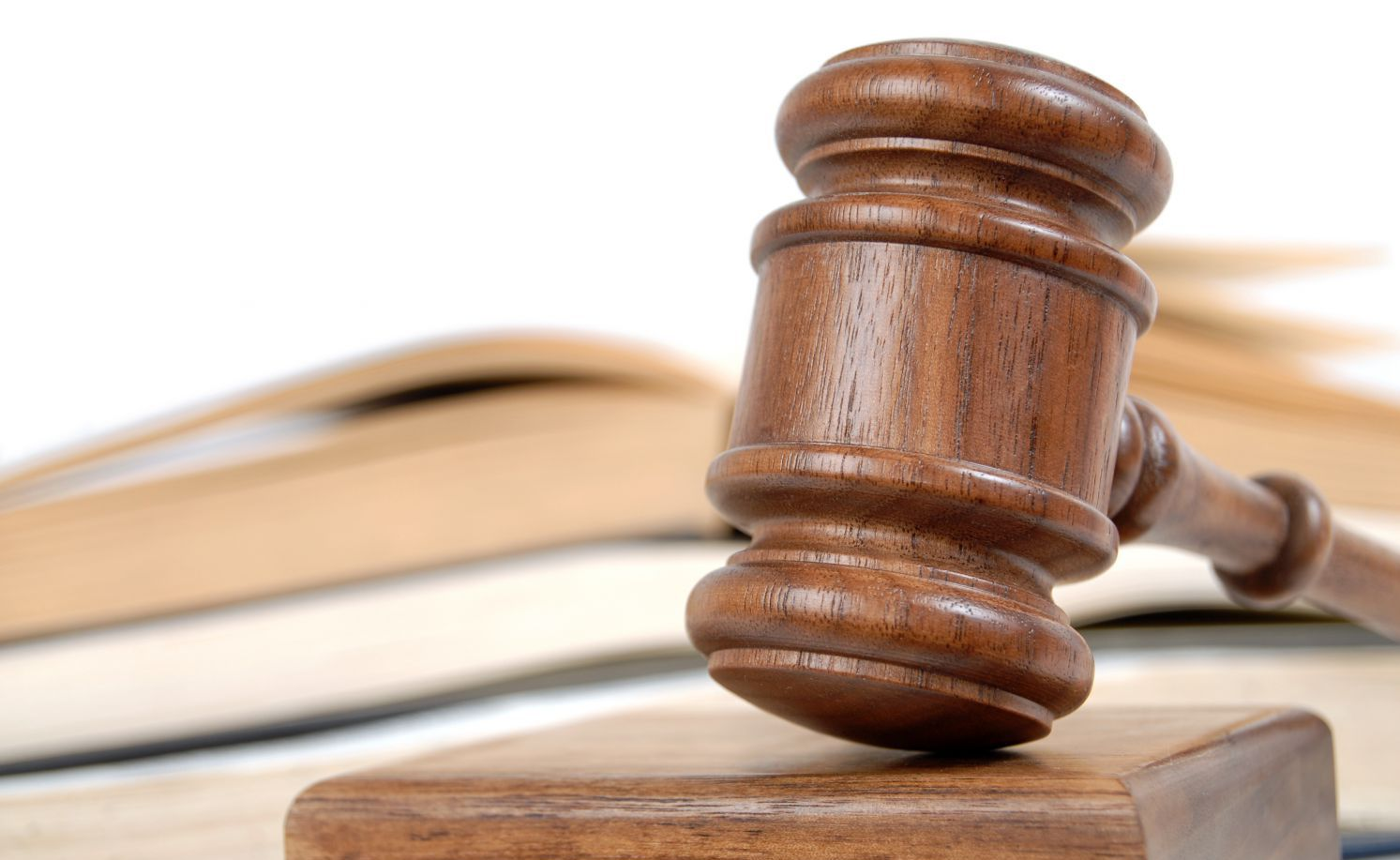Gavel for local attorneys in High Point, NC