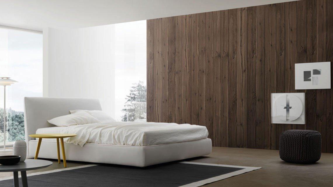 Arredamento zona notte biella mobili quarto for Arredamento biella