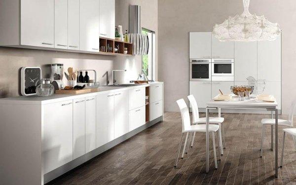 Home cucina moderna