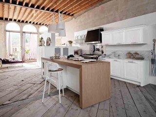 Cucina Classica - Asolo - DIBIESSE
